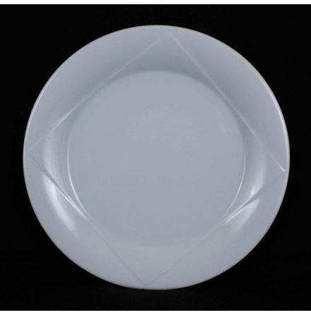 Quattro Bianco Assiett  19 cm